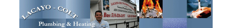 Lacayo-Colt Plumbing and Heating