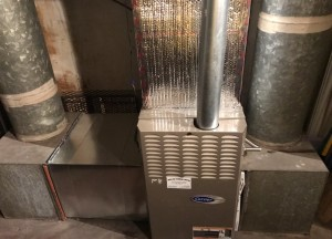 Stay warm with a new furnace